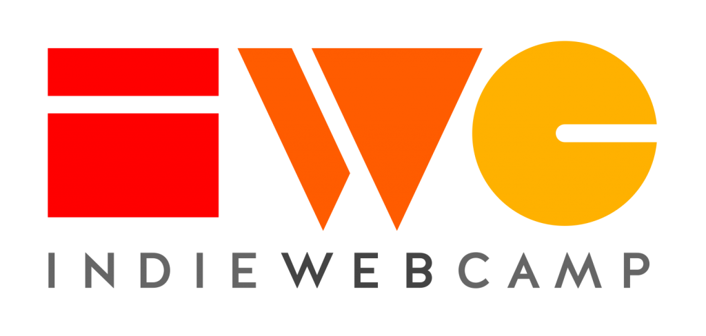 IndieWebCamp Logo