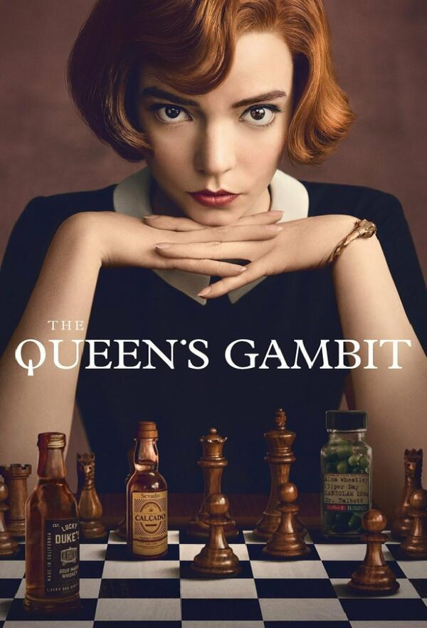 The Queen's Gambit 1x02