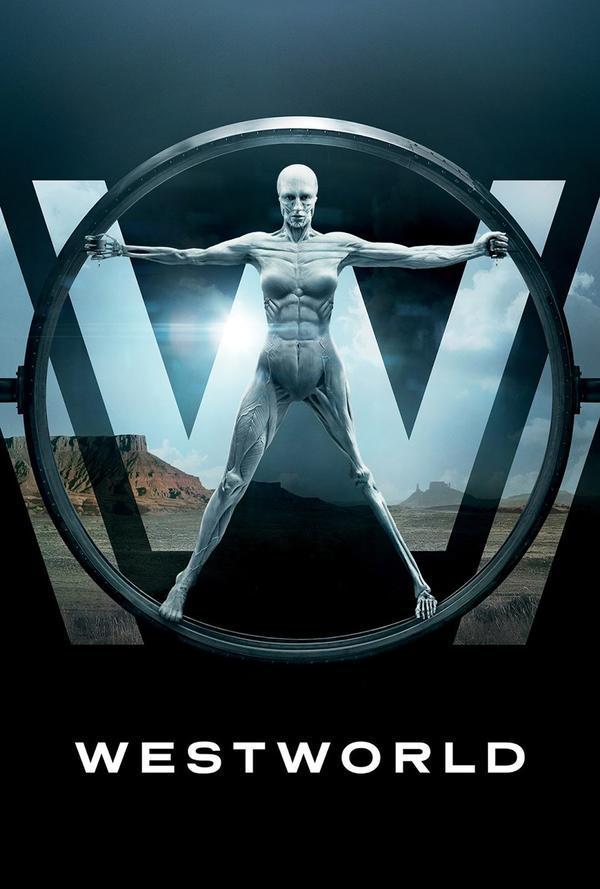 Westworld 3x01