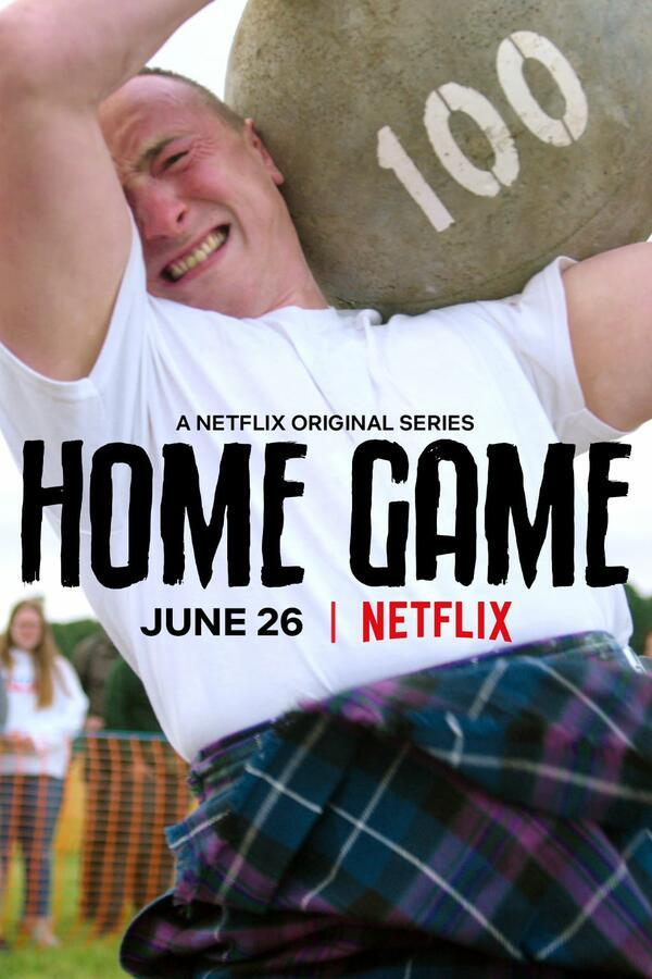 Home Game 1x05