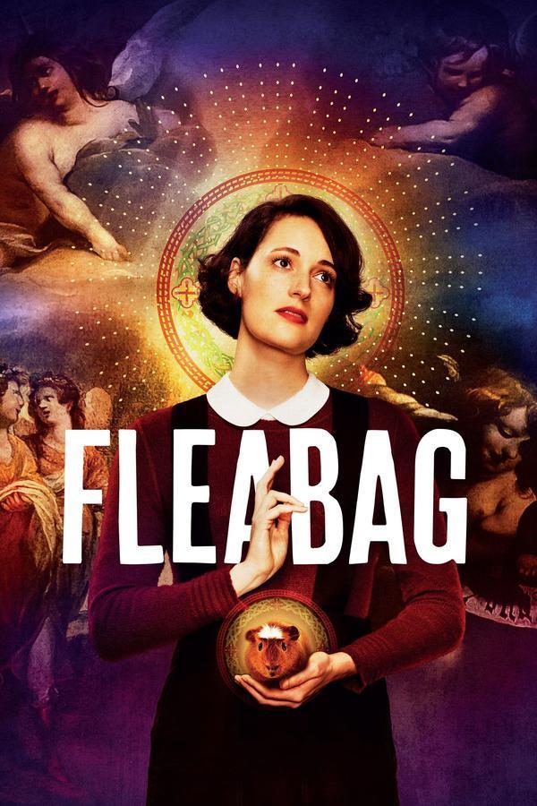 Fleabag 1x01
