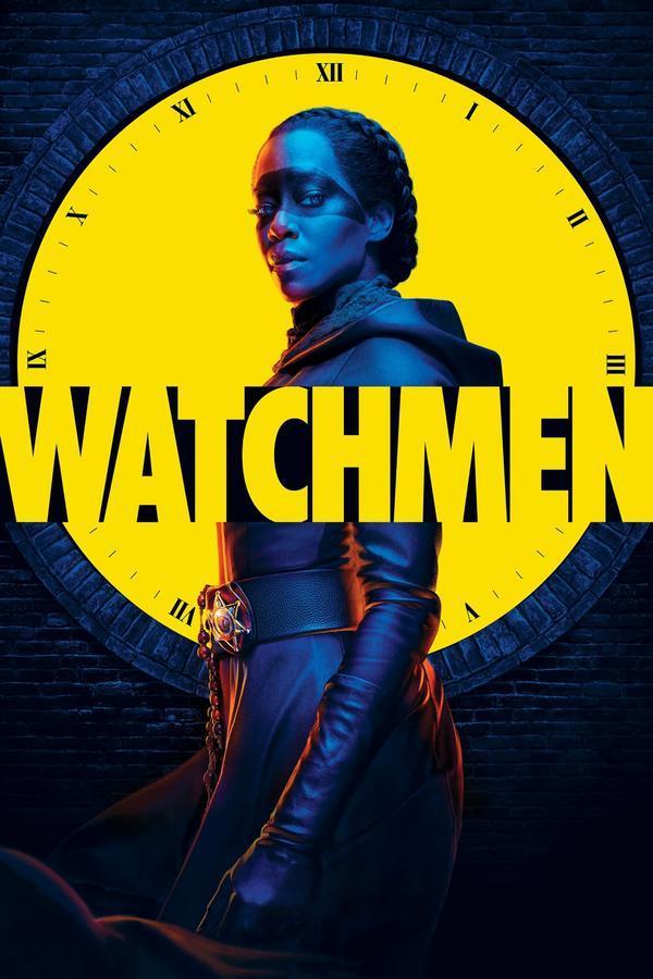 Watchmen 1x07