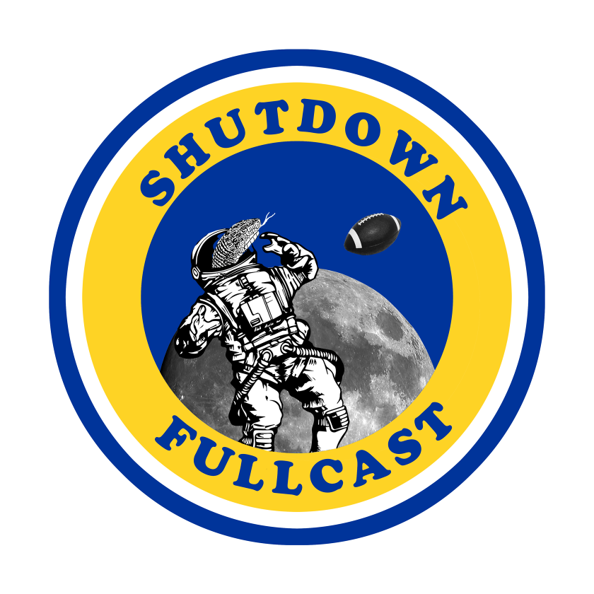 2022 College Football Playoff Expansion: The Shutdown Fullcast Guide