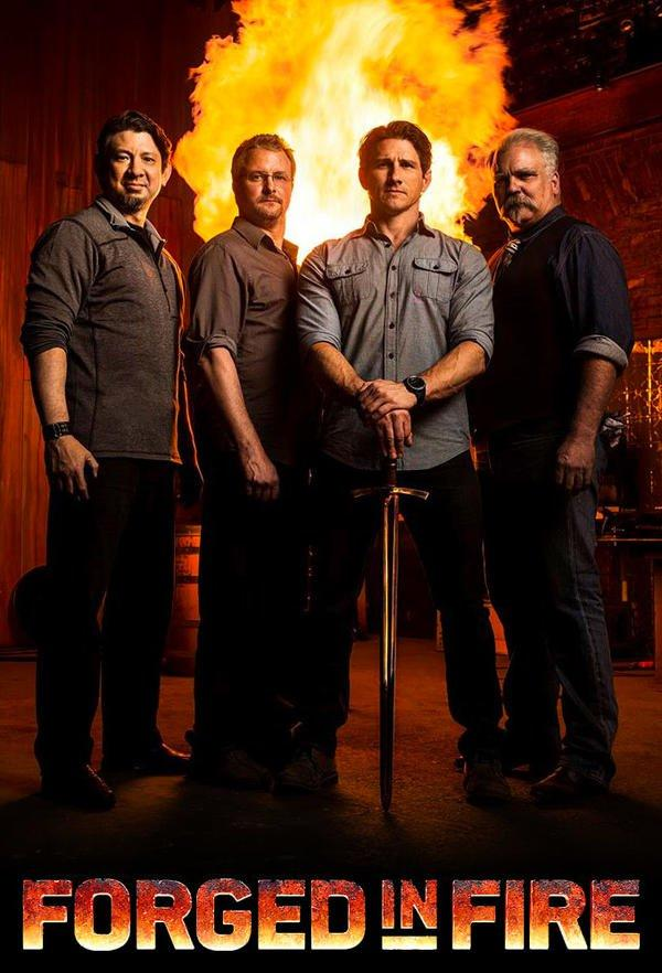 Forged in Fire 6x16