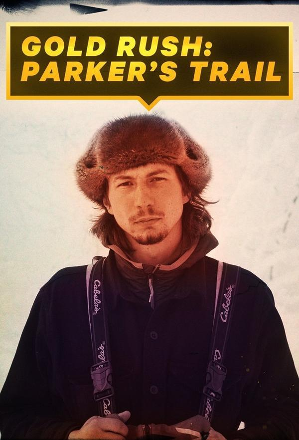 Gold Rush: Parker's Trail 4x03