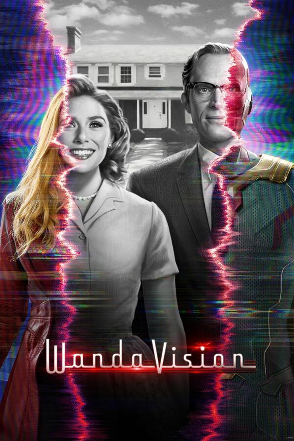 WandaVision 1x09
