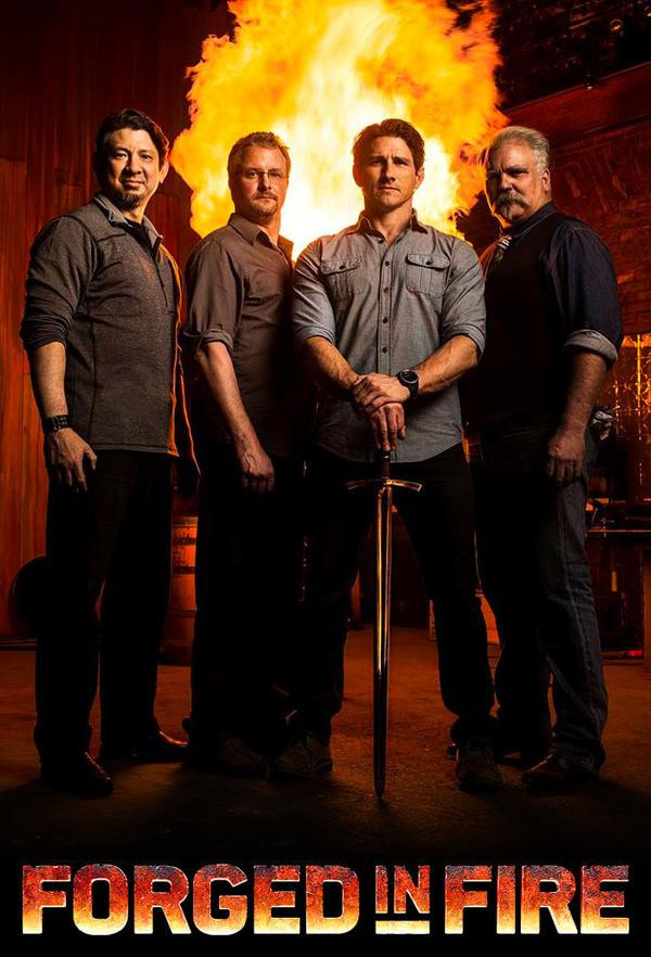 Forged in Fire 6x01
