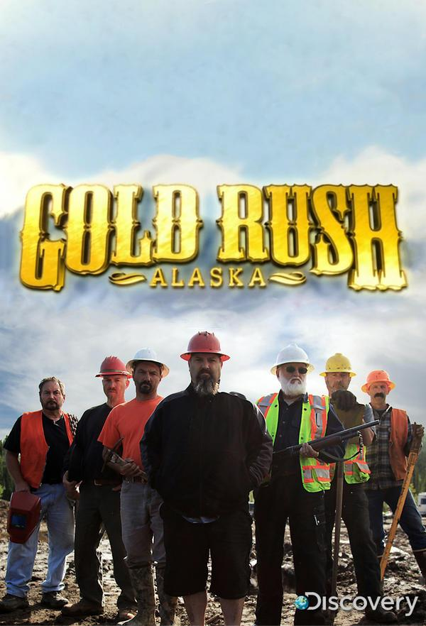 Gold Rush 11x08