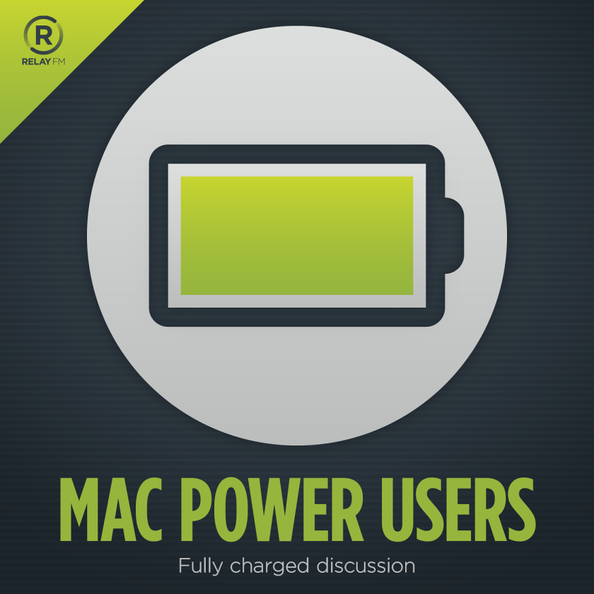 Mac Power Users 473: Shawn Blanc's Evolved Workflows