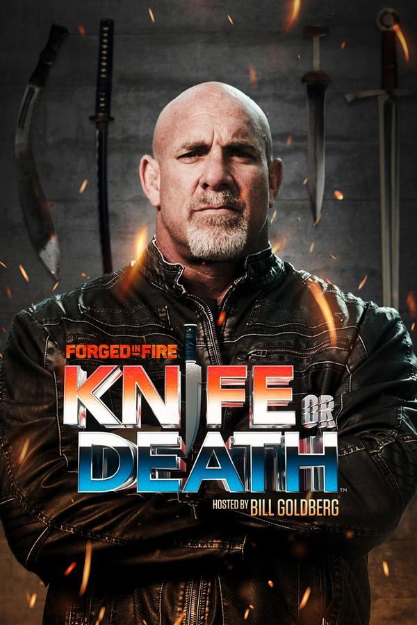 Forged in Fire: Knife or Death 2x10