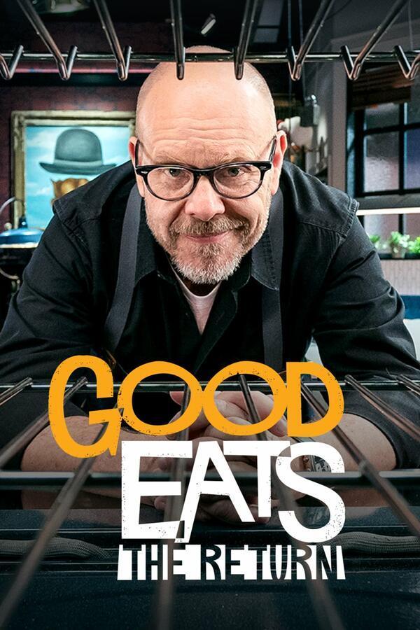 Good Eats 1x14