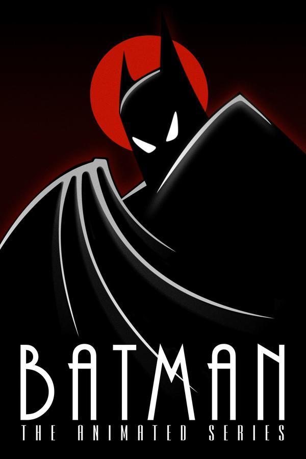 Batman: The Animated Series 1x03