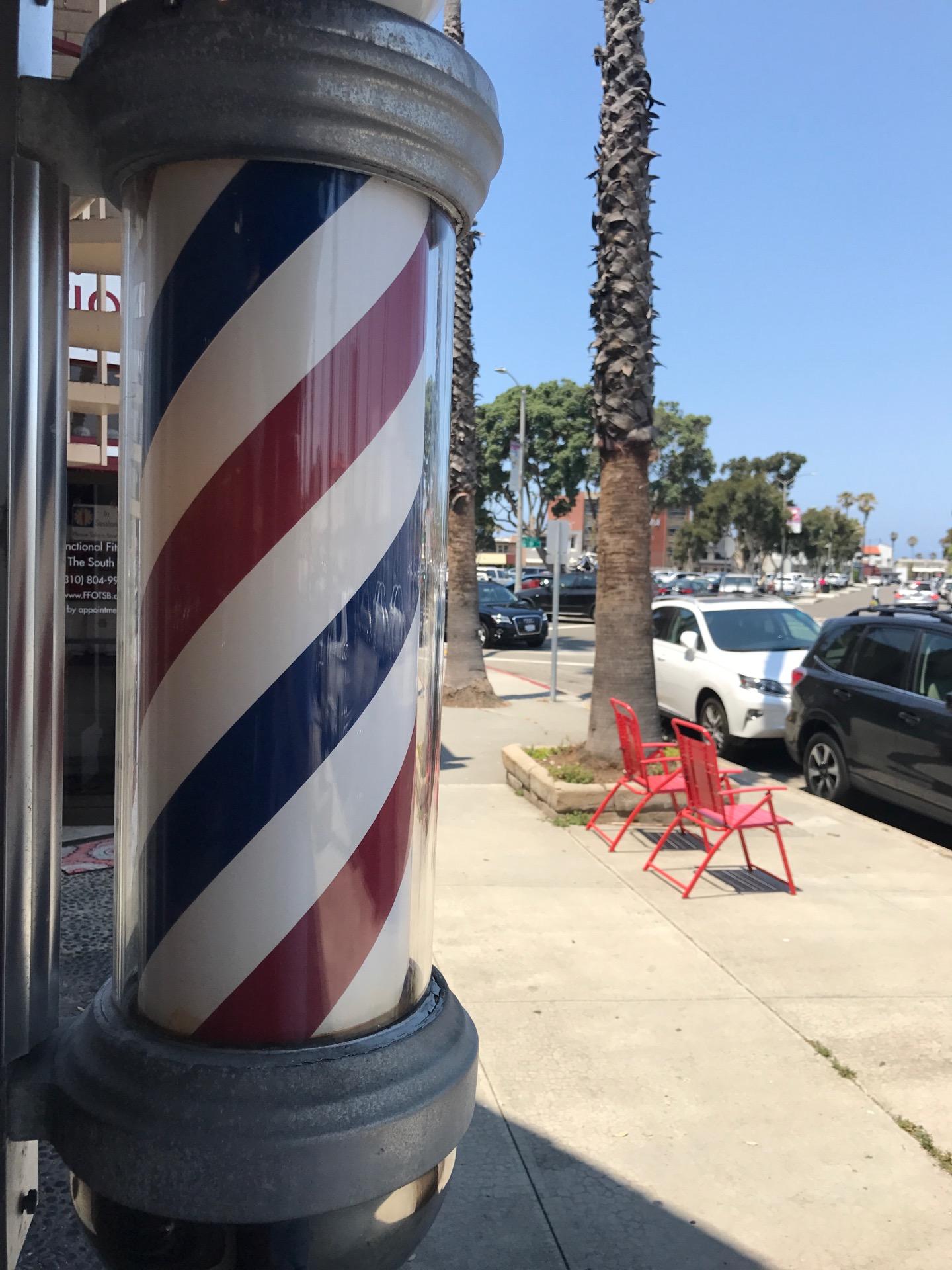 Riviera Barber Shop