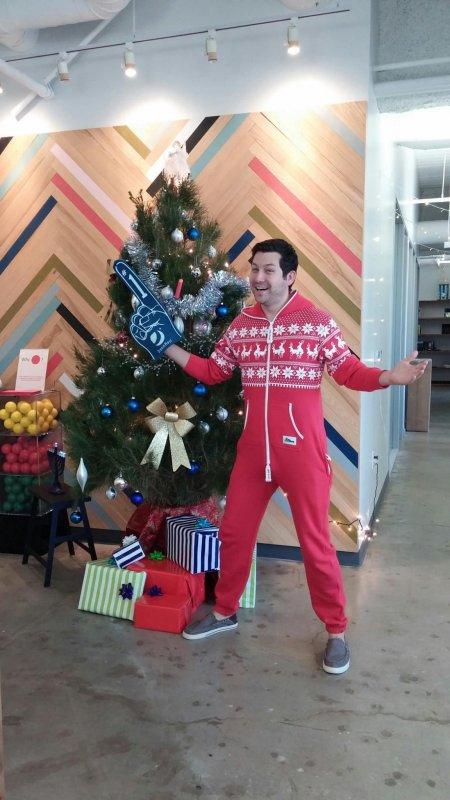 A merry DreamHost Christmas to all! Ho, ho, ho!