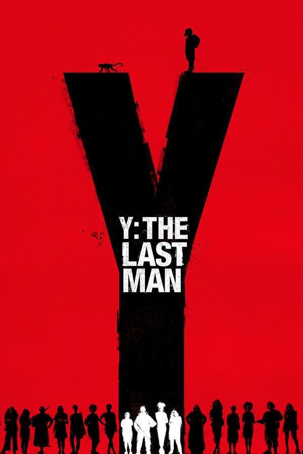 Y: The Last Man 1x02