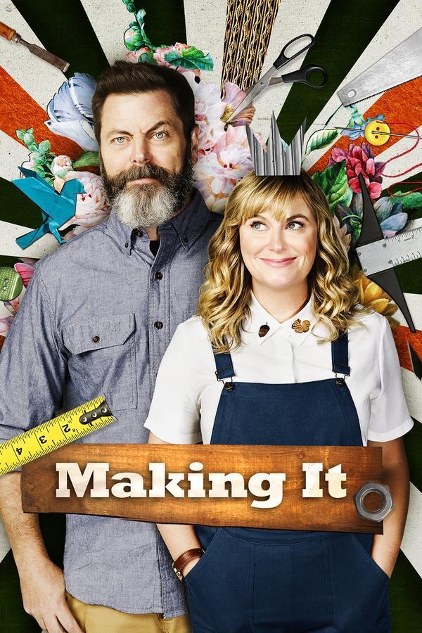Making It 2x04