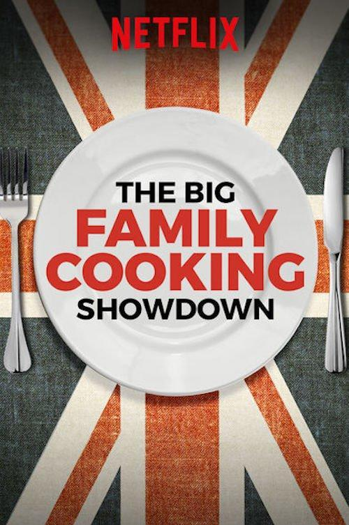 The Big Family Cooking Showdown 2x12