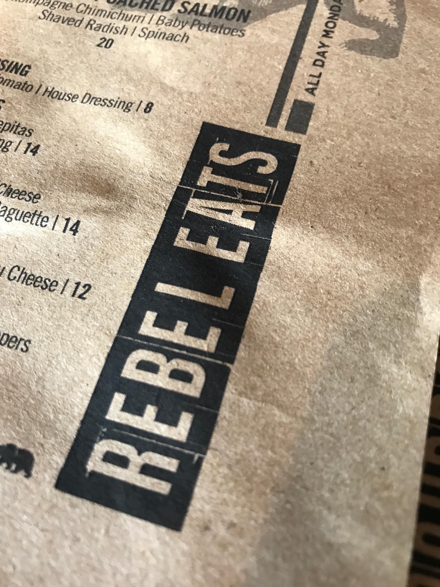 Rebel Republic Bar & Grill