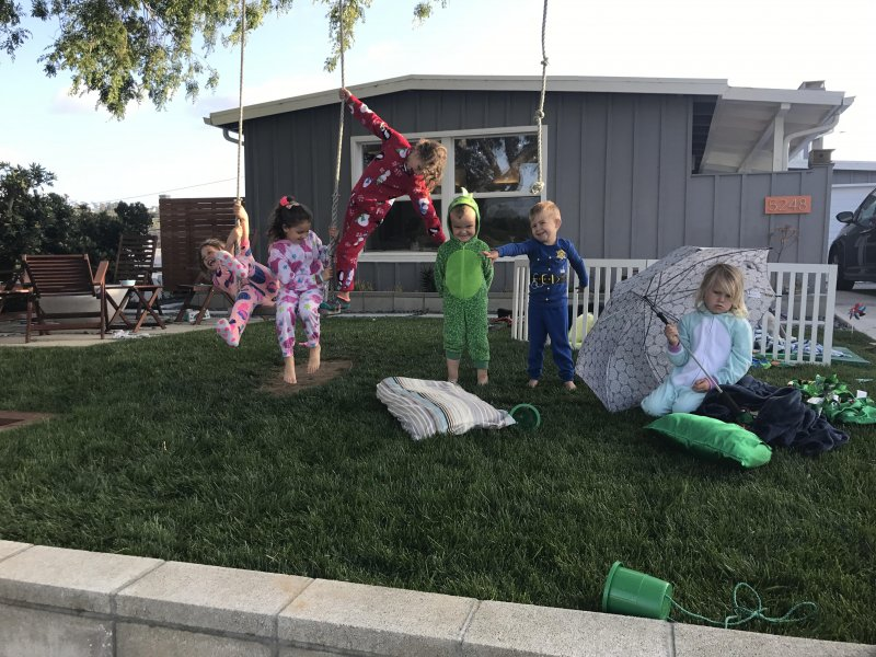 Pajama Kids