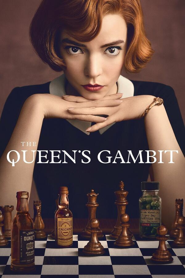The Queen's Gambit 1x07