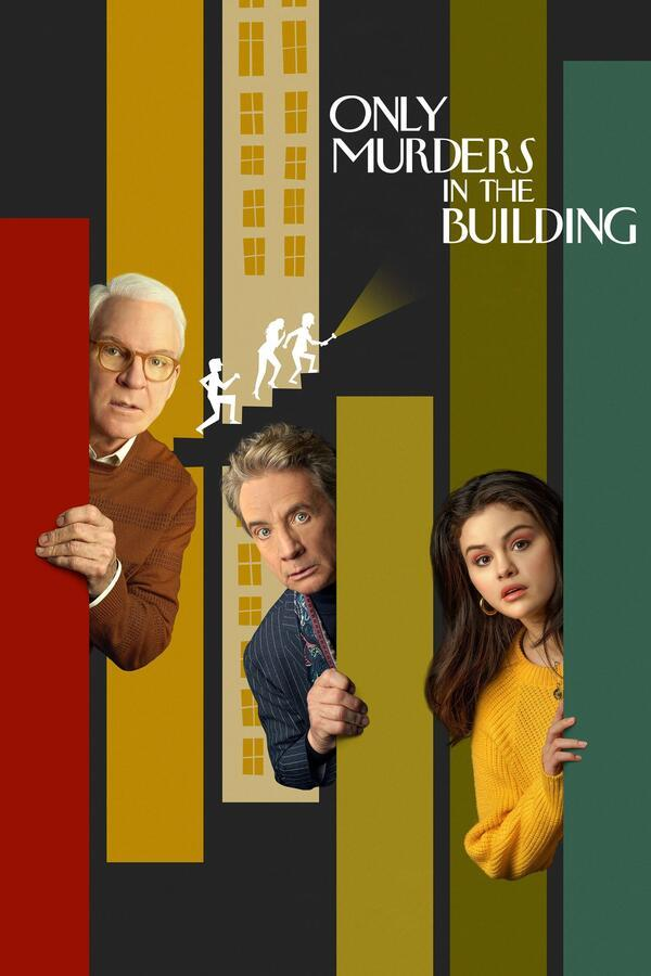 Only Murders in the Building 1x07