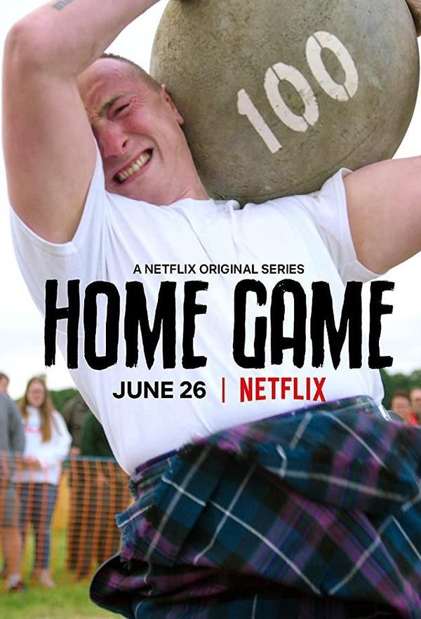 Home Game 1x02