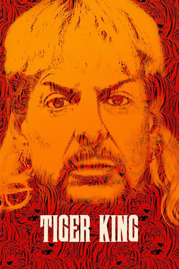 Tiger King: Murder, Mayhem and Madness 1x02