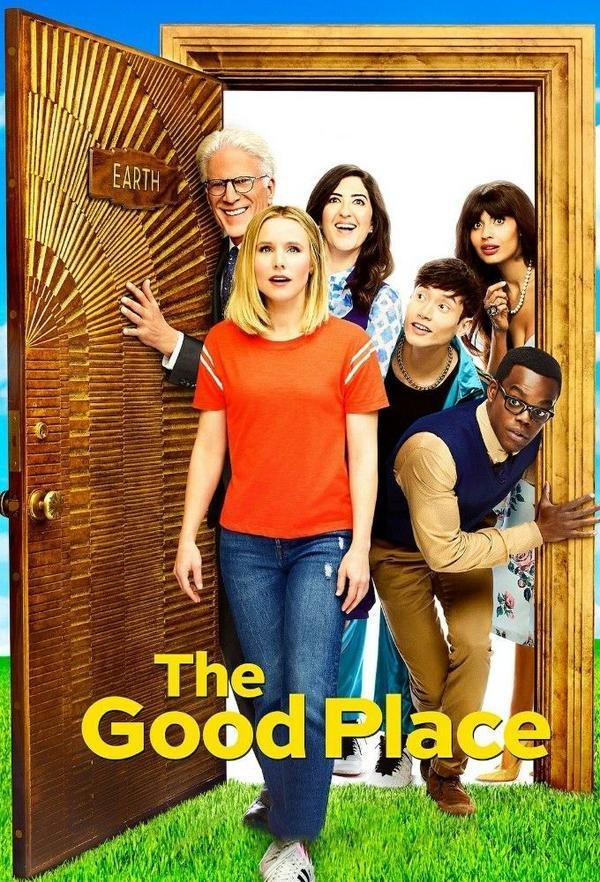 The Good Place 3x10