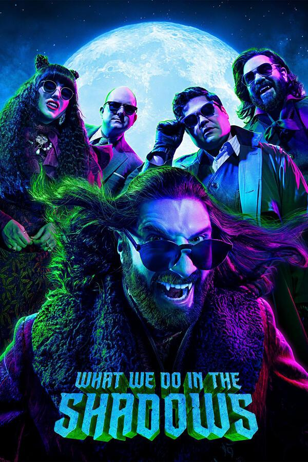 What We Do in the Shadows 3x01