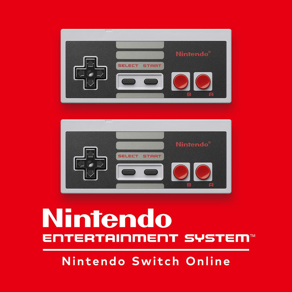 Nintendo Entertainment System - Nintendo Switch Online