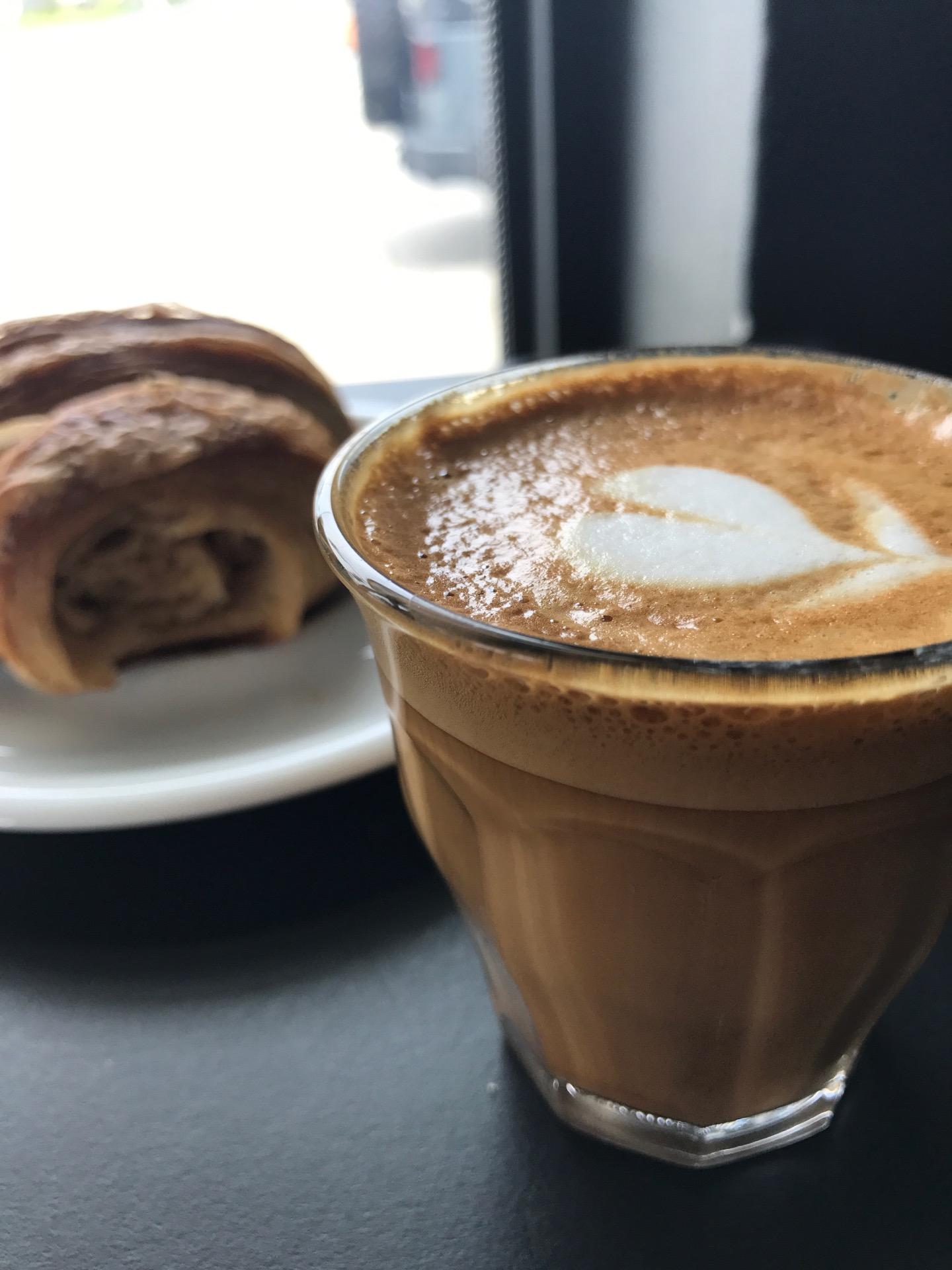 The Boy & The Bear - Coffee Roastery