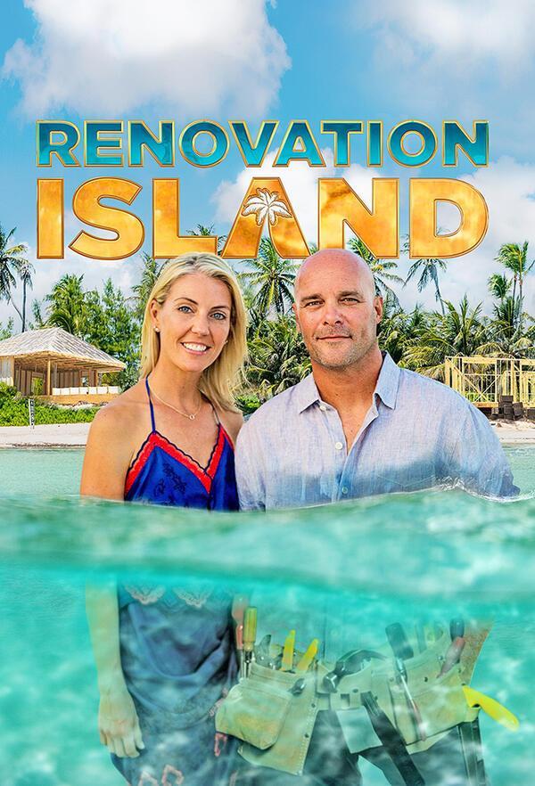 Renovation Island 2x10