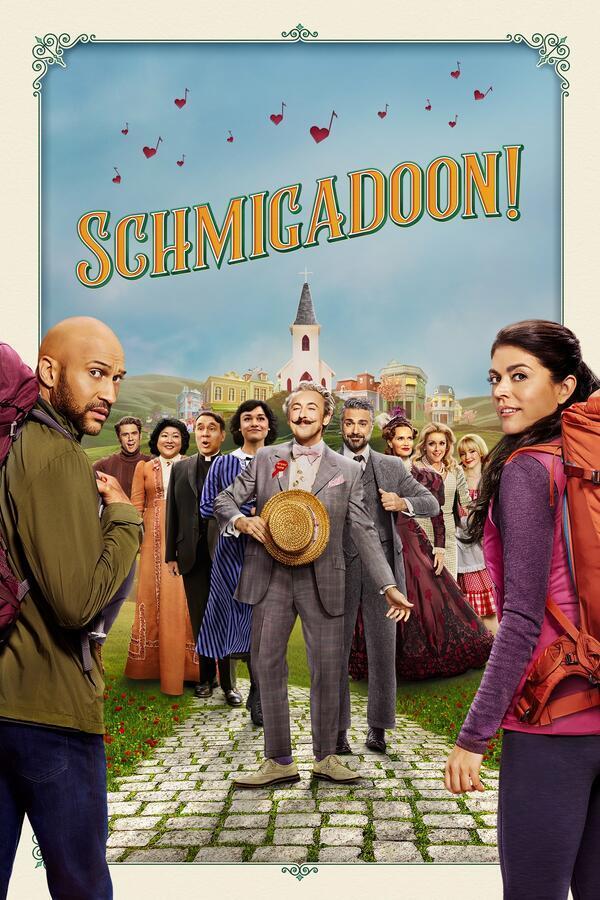 Schmigadoon! 1x02