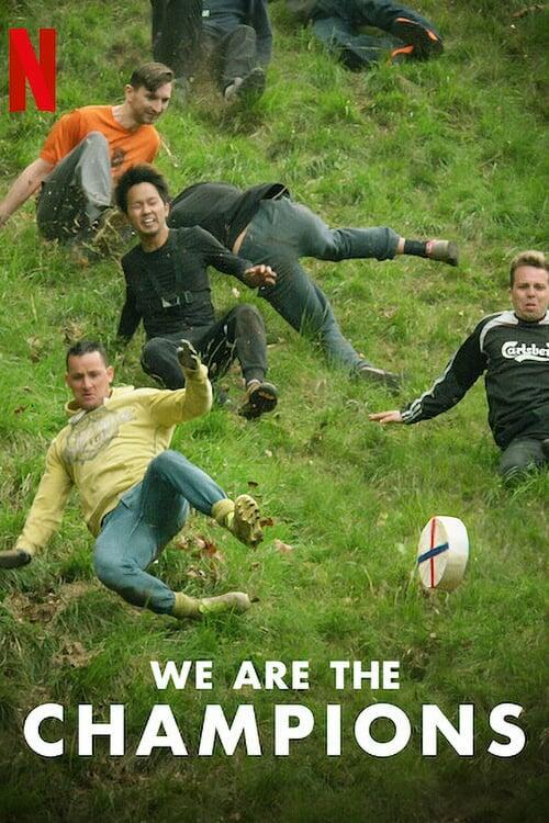 We Are the Champions 1x05