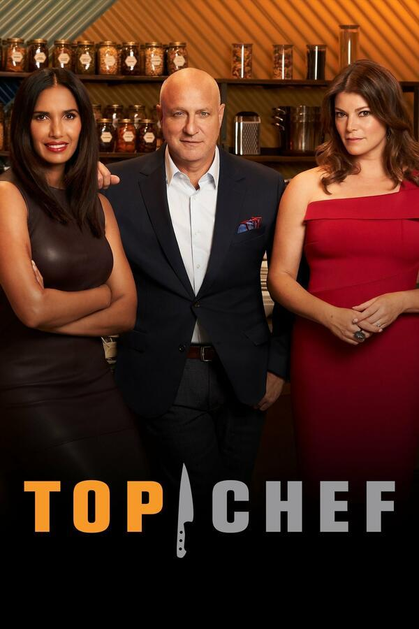 Top Chef 18x10