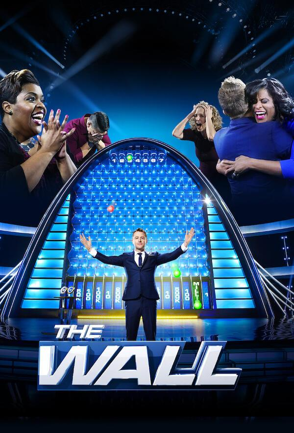 The Wall 4x14