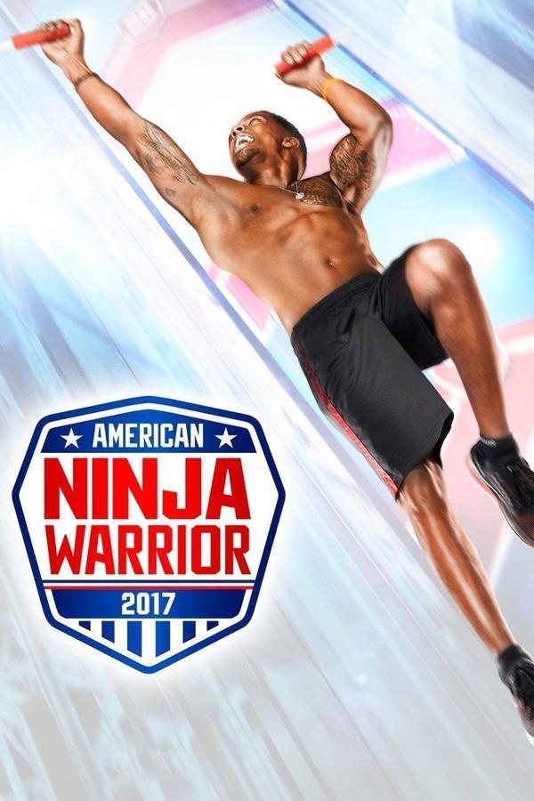 American Ninja Warrior 11x14