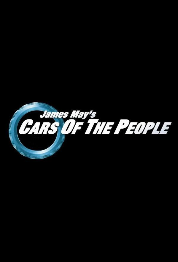 James May's Cars of the People 2x01