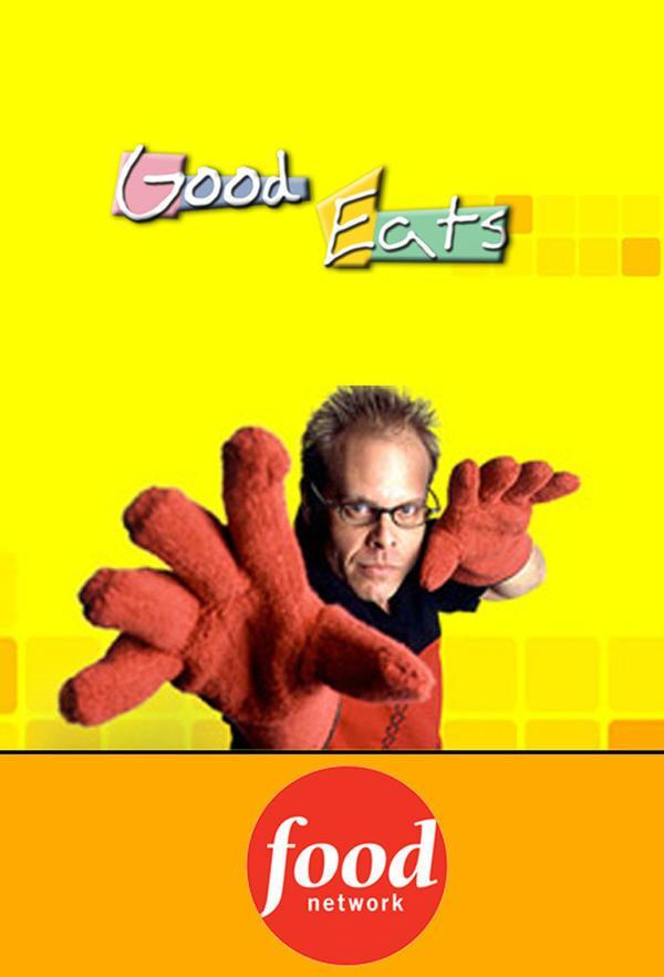 Good Eats 16x07