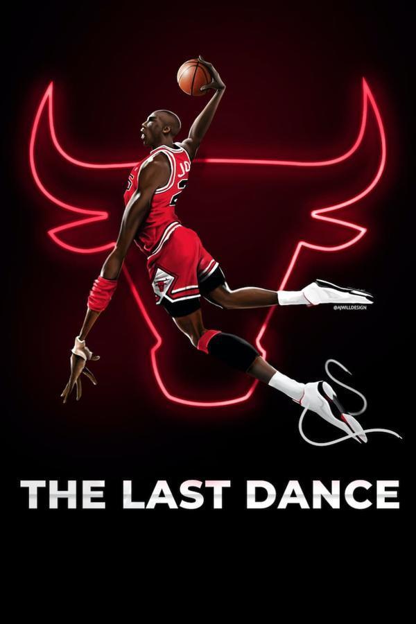 The Last Dance 1x01