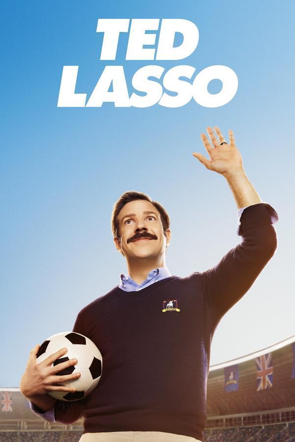 Ted Lasso 1x08