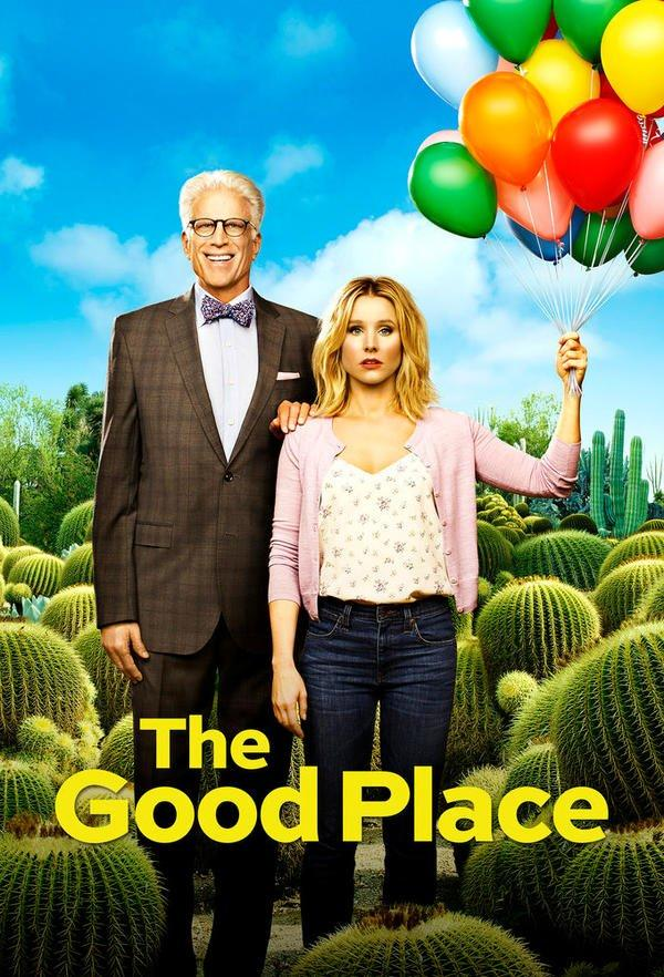 The Good Place 4x07