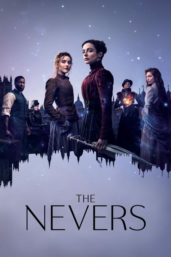 The Nevers 1x03
