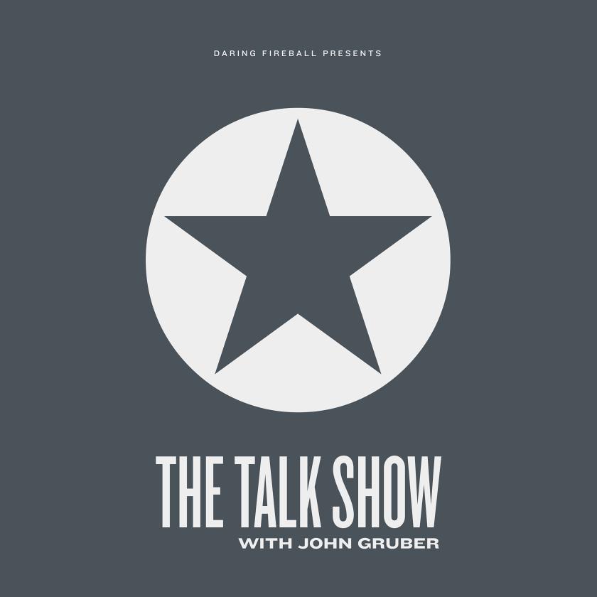 219: 'Top Men', With Special Guest Matthew Panzarino