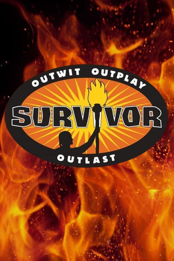 Survivor 40x11