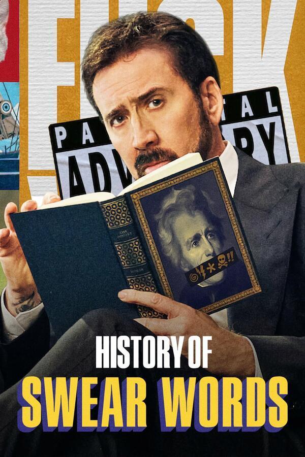 History of Swear Words 1x01