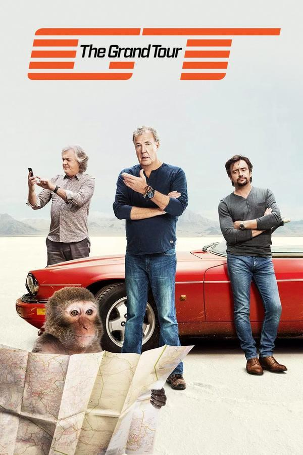 The Grand Tour 3x04
