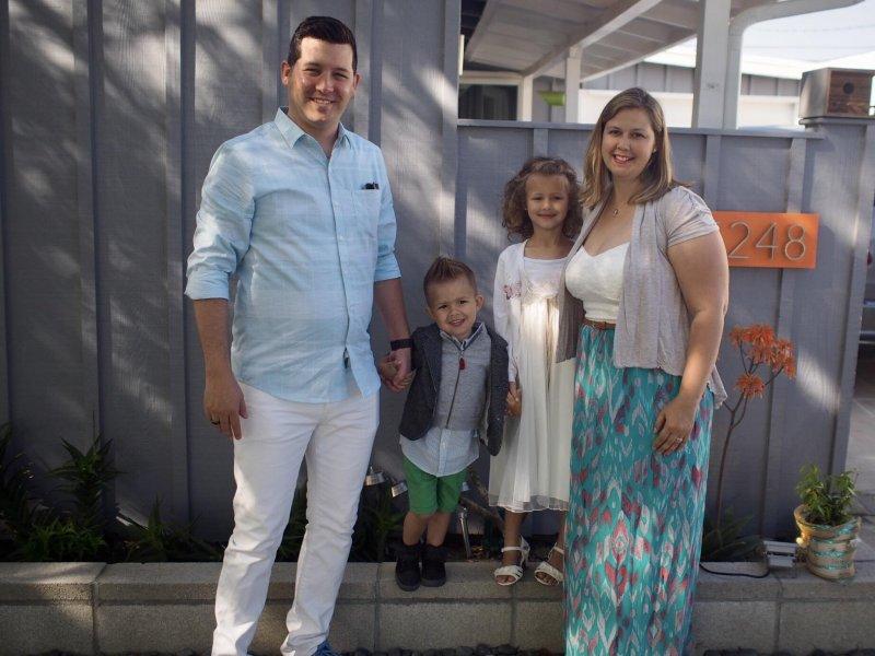Easter Family! #HeIsRisen