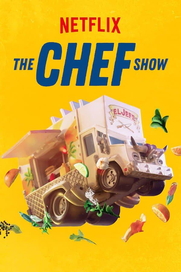 The Chef Show 1x18