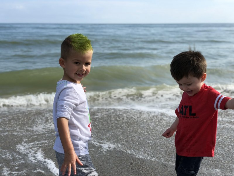 Beach Cousins